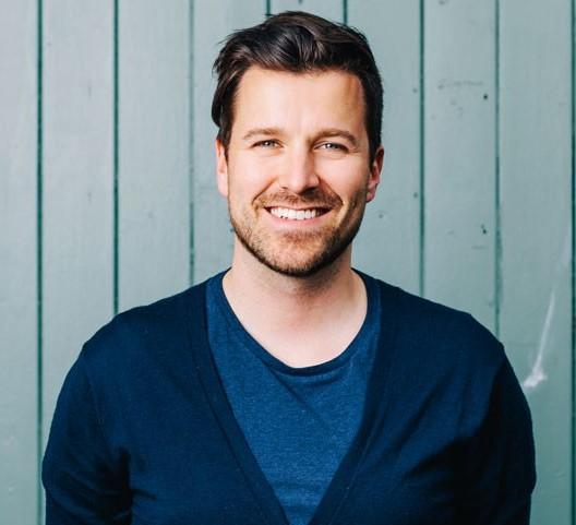 E-commerce Folks: Meet Max Wittrock mymuesli