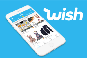 Wish Marketplace