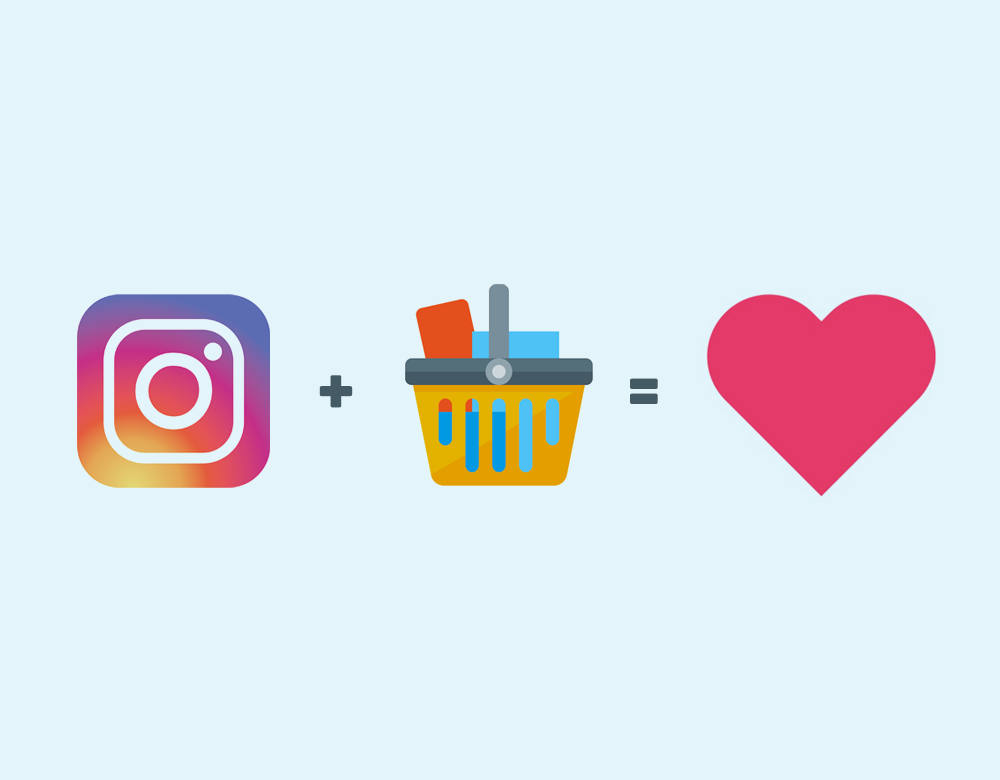 Image result for instagram and e commerce