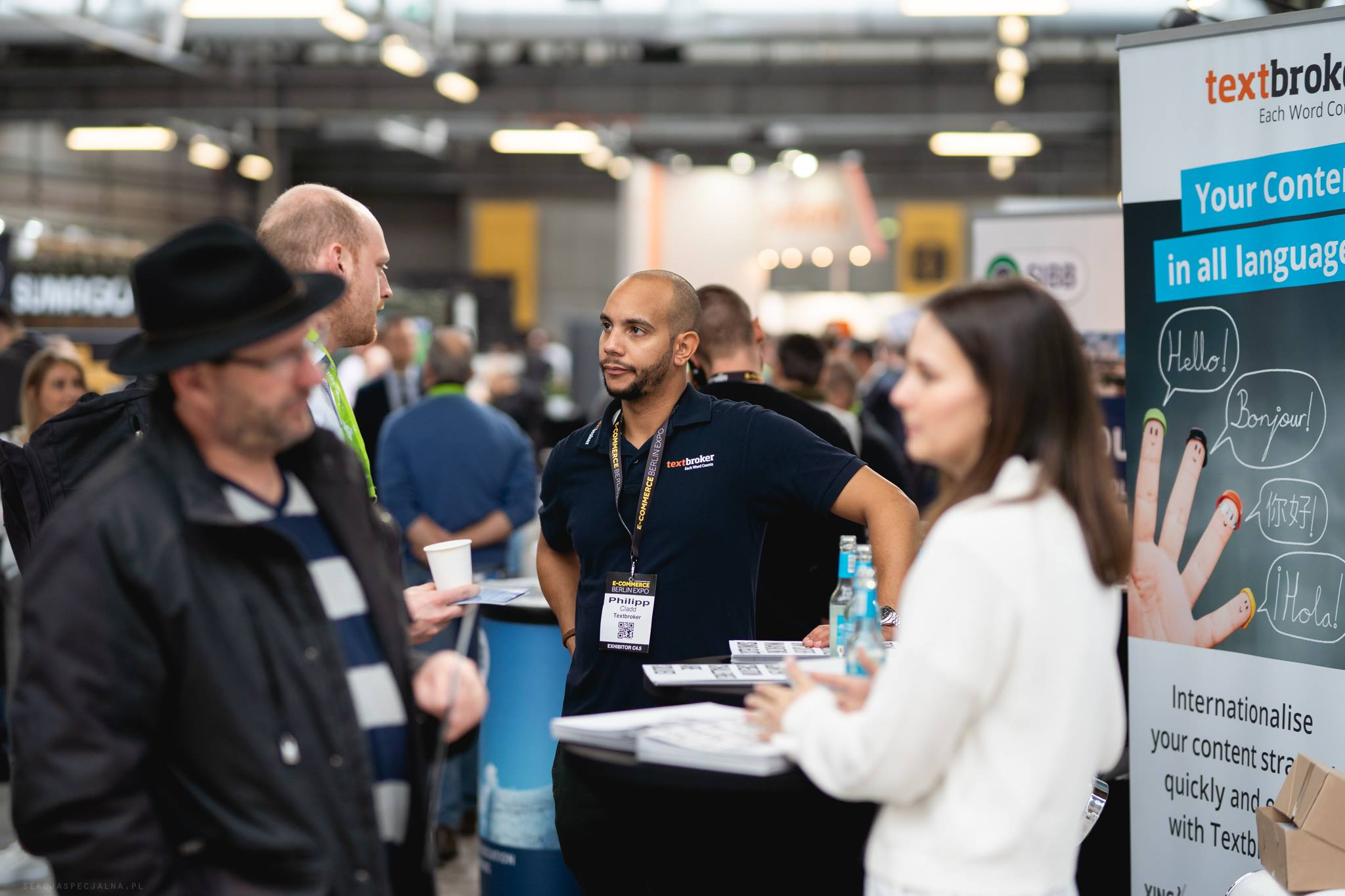 Why should you take part in E-commerce Berlin Expo 2020?