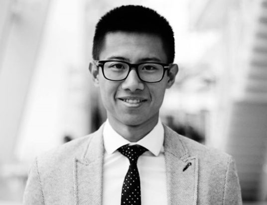 interview with Tom Pham
