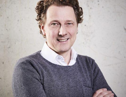 interview with Ralph Hünermann